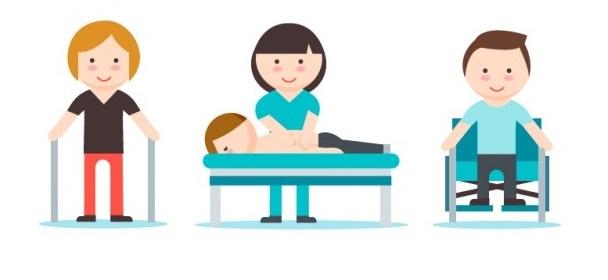 NATJEČAJ za zasnivanje radnog odnosa na određeno vrijeme - fizioterapeut/fizioterapeutkinja